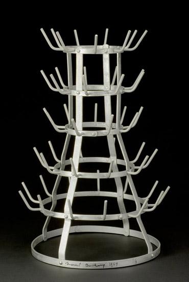 Marcel Duchamp au Centre Pompidou dans Ancien thème (2015-2016) :
